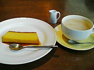 キノカフェ